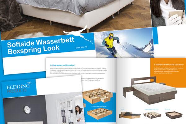 Bedding Products | folder