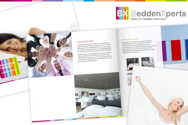 BeddenXperts | brochure