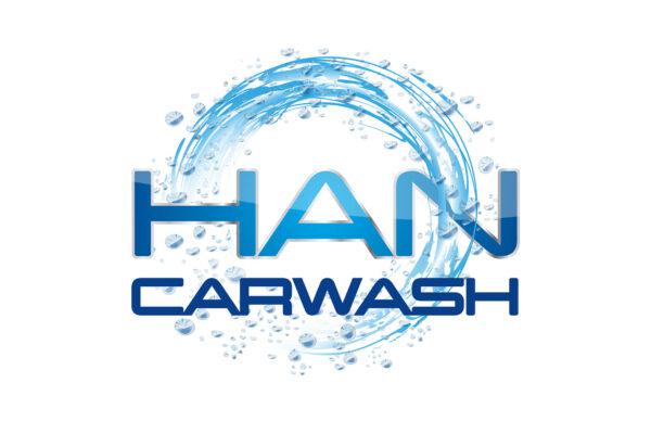 Han Carwash | logo